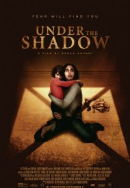 Affiche de Under The Shadow