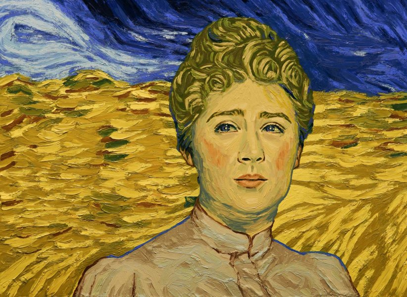 La Passion Van Gogh : Photo