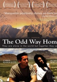 Affiche de The Odd Way Home