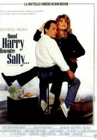 Affiche de Quand Harry rencontre Sally