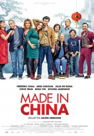 Affiche de Made In China