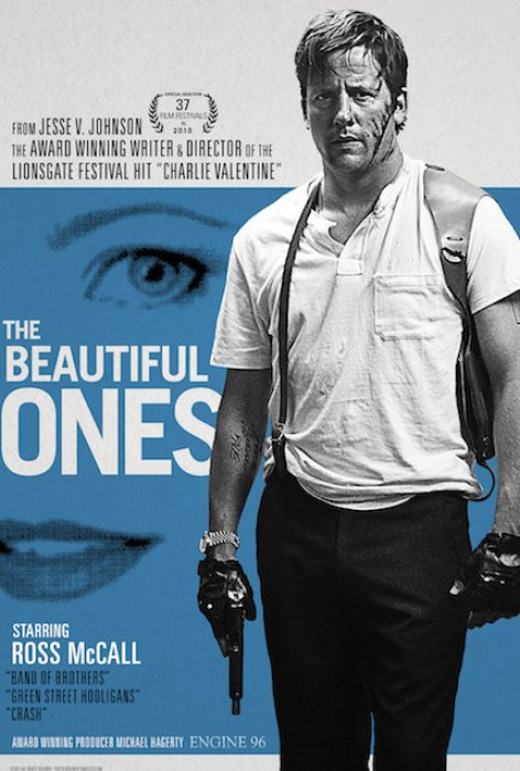 The Beautiful Ones : Affiche