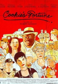 Affiche de Cookie's Fortune