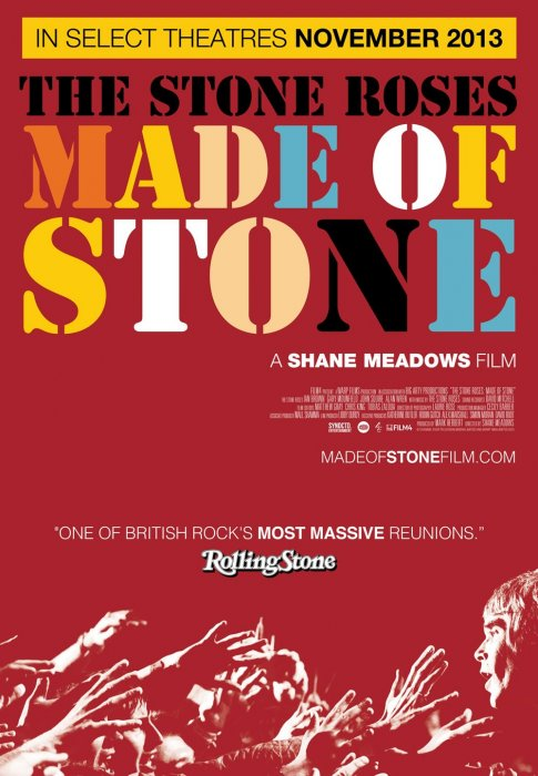 The Stone Roses: Made of Stone : Affiche