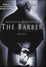 Affiche de The Barber (A Serial Killer)