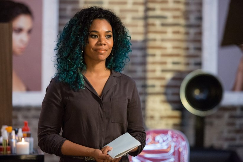 Barbershop: The Next Cut : Photo Regina Hall