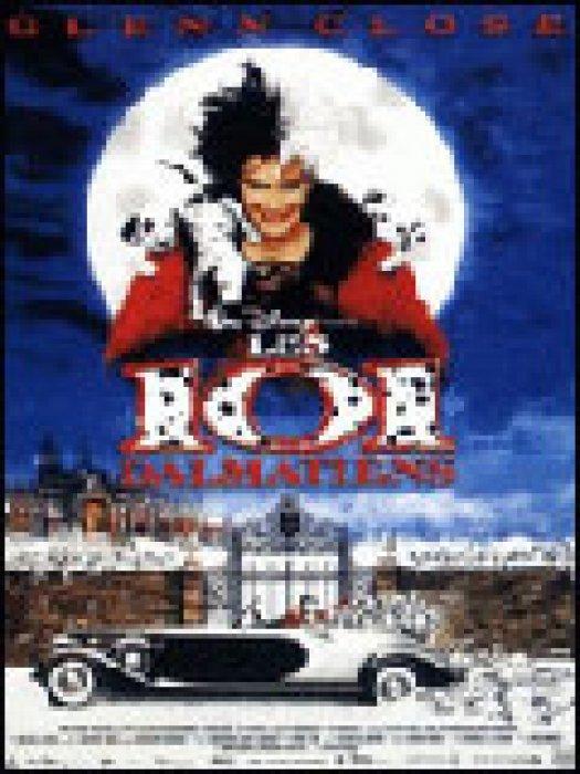 Voir toutes les photos du film Les 101 Dalmatiens et affiches ... 4e4f1cf17c25