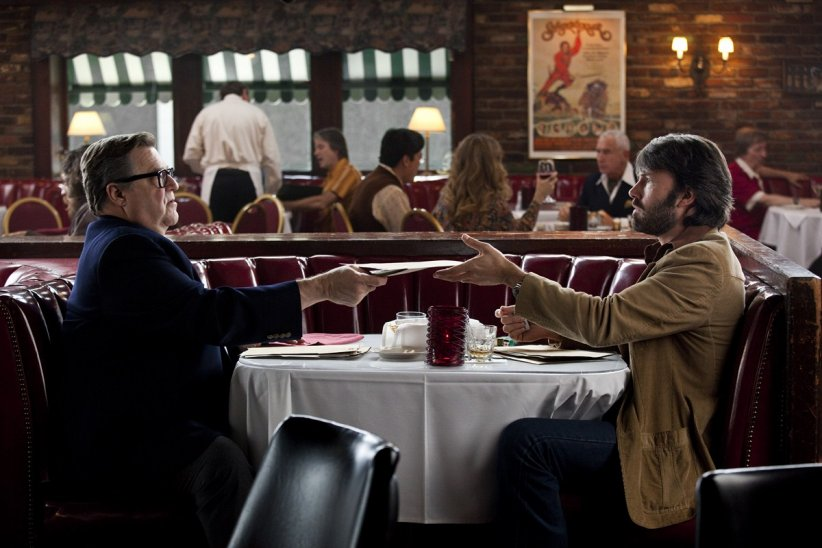 Argo : photo Ben Affleck, John Goodman