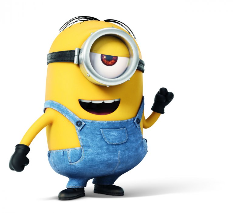 Les Minions : Photo promotionnelle