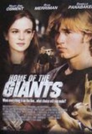 Affiche de Home of the Giants