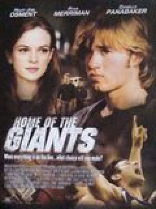 Home of the Giants : Affiche