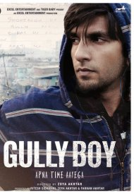 Affiche de Gully Boy