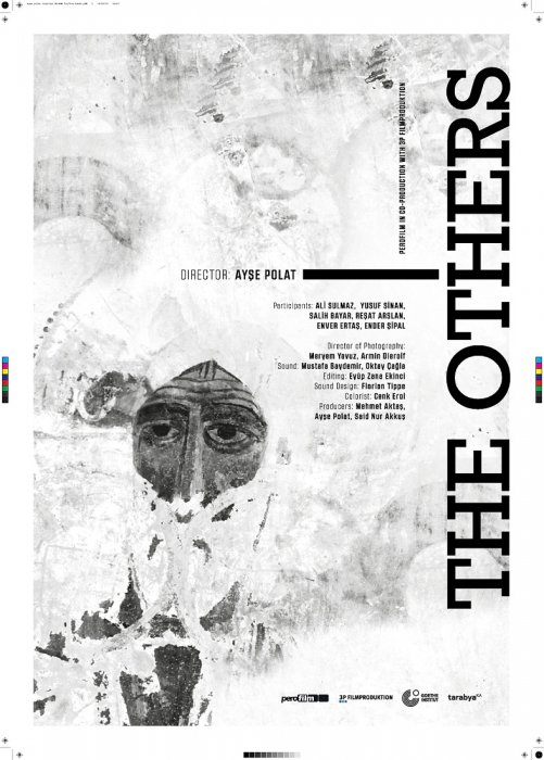 The Others : Affiche