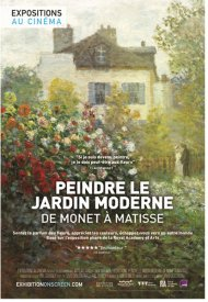 Affiche de Painting The Modern Garden: Monet To Matisse