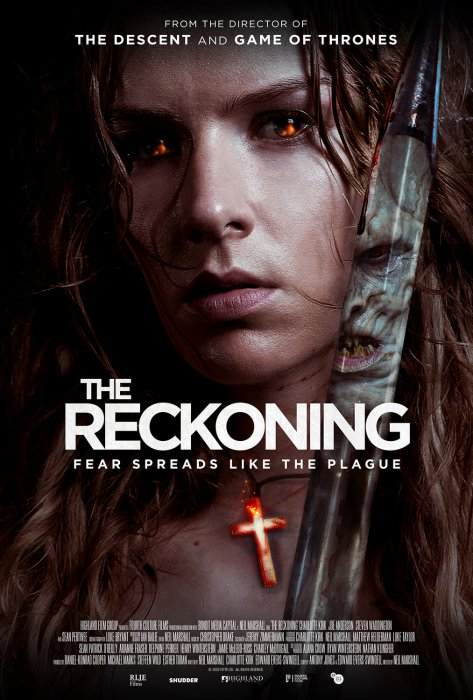 The Reckoning : Affiche
