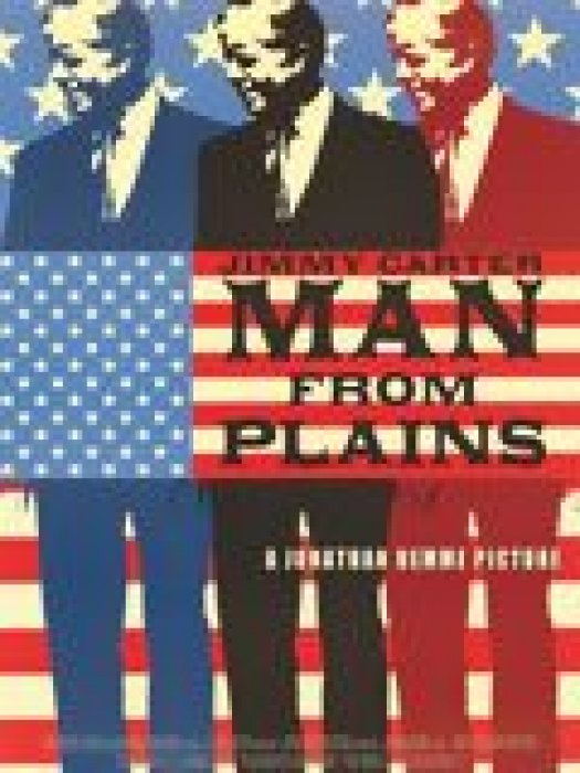 Jimmy Carter Man from Plains : Affiche