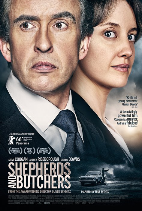 Shepherds and Butchers : Affiche