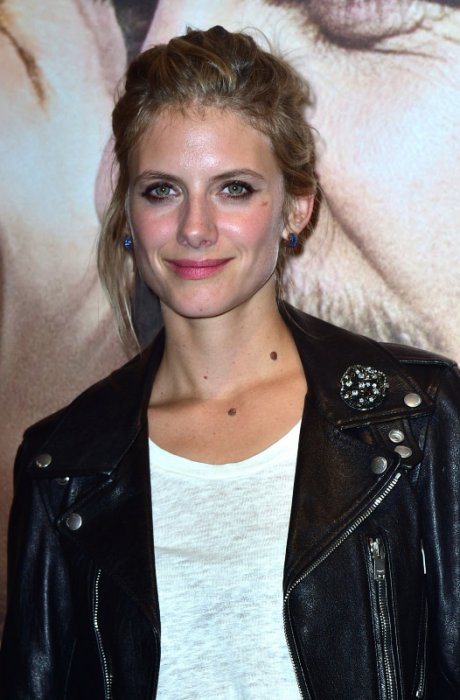 Boomerang : Photo promotionnelle Mélanie Laurent