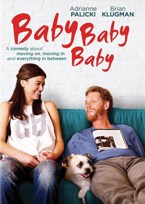 Baby, Baby, Baby : Affiche