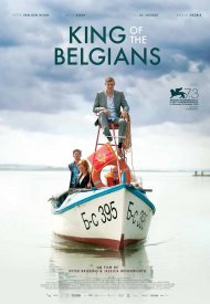 Affiche de King of the Belgians