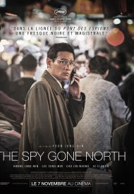 Affiche de The Spy Gone North