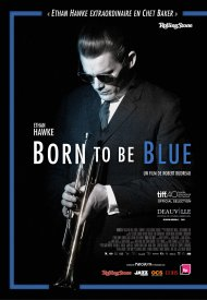 Affiche de Born To Be Blue