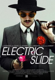 Affiche de Electric Slide
