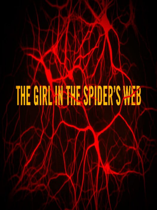 The Girl in the Spider's Web : Affiche