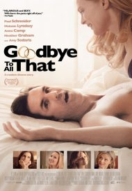 Affiche de Goodbye To All That