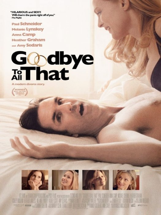 Goodbye To All That : Affiche