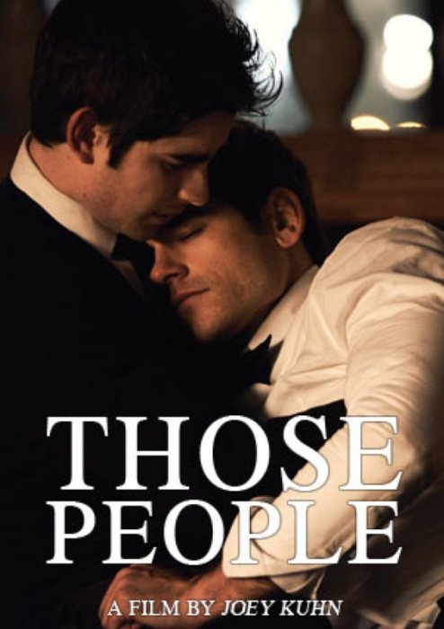 Those People : Affiche