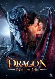 Affiche de Dragon inside me