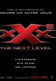 Affiche de xXx 2 : The Next Level