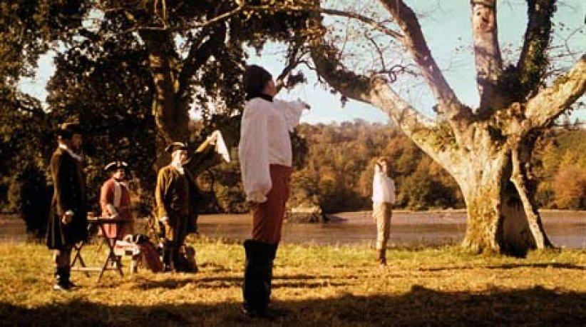 Voir toutes les photos du film Barry Lyndon et affiches officielles du film  en diaporama