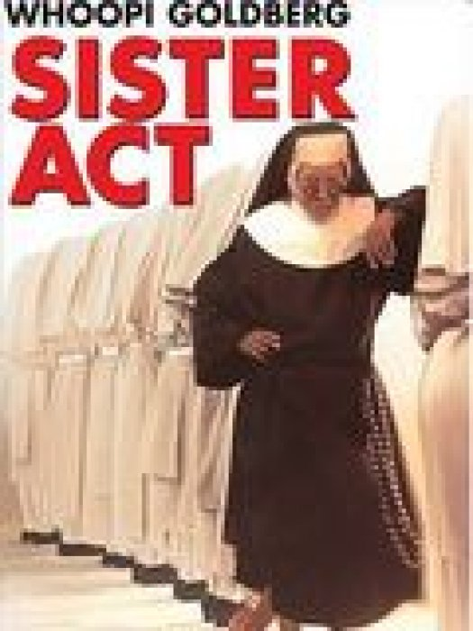 Sister Act : Affiche