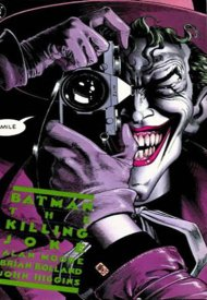 Affiche de Batman: The Killing Joke