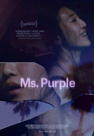 Affiche de Ms. Purple