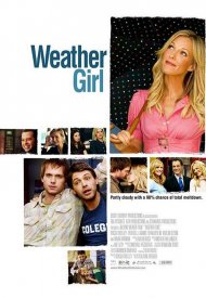 Affiche de Weather Girl