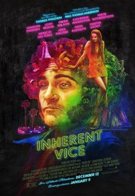 Affiche de Inherent Vice