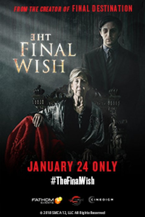 The Final Wish : Affiche