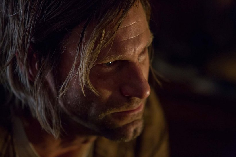 Incarnate : Photo Aaron Eckhart
