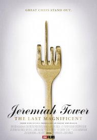 Affiche de Jeremiah Tower: The Last Magnificent