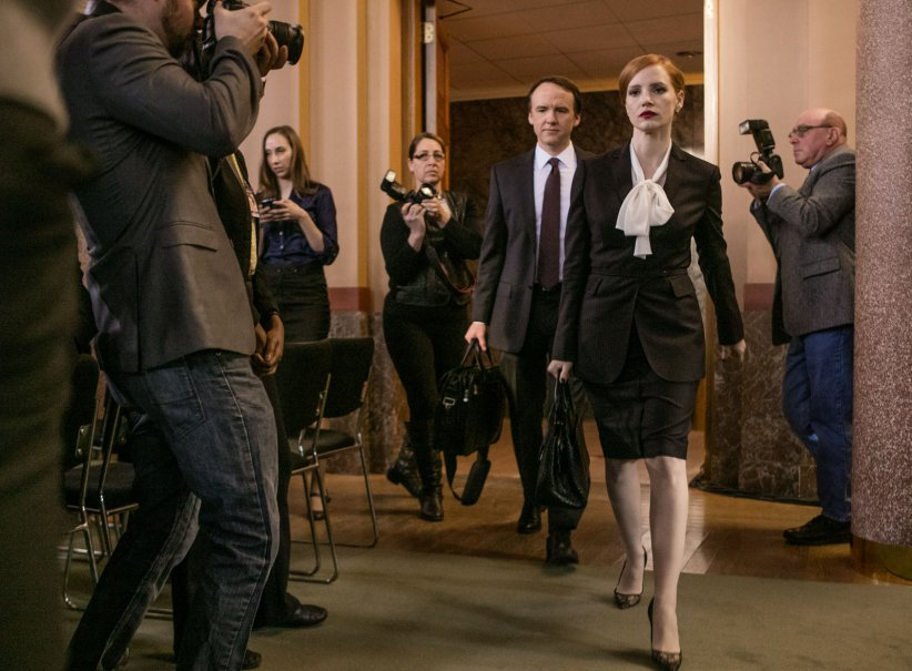 Miss Sloane : Photo