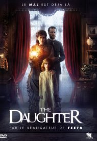Affiche de The Daughter