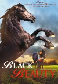 Affiche de Black Beauty