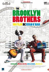 Affiche de The Brooklyn Brothers