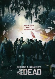 Affiche de Survival Of the Dead