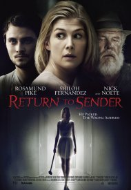Affiche de Return to Sender