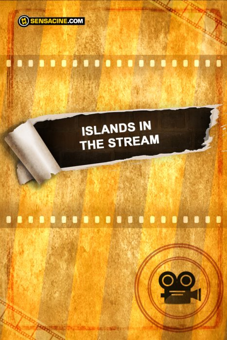Islands in the Stream : Affiche