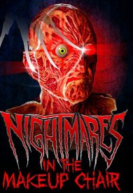 Affiche de Nightmares In The Makeup Chair
